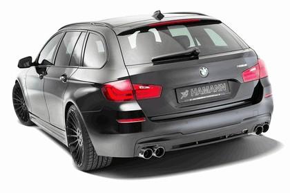 2011 BMW 5er ( F11 ) by Hamann 3