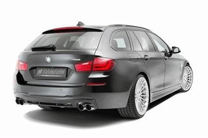 2011 BMW 5er ( F11 ) by Hamann 5
