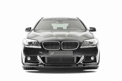 2011 BMW 5er ( F11 ) by Hamann 8
