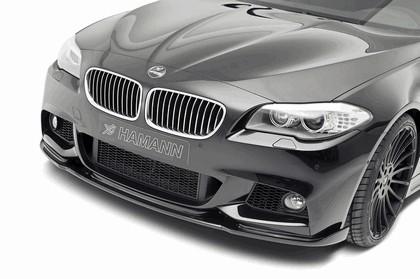 2011 BMW 5er ( F11 ) by Hamann 10
