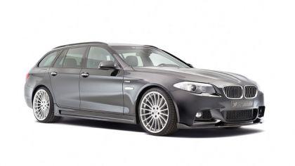 2011 BMW 5er ( F11 ) by Hamann 1
