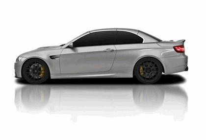 2011 BMW M3 ( E93 ) by Vorsteiner 1