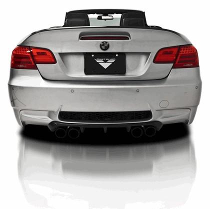 2011 BMW M3 ( E93 ) by Vorsteiner 2