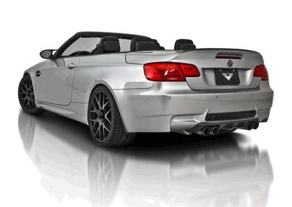 2011 BMW M3 ( E93 ) by Vorsteiner 3