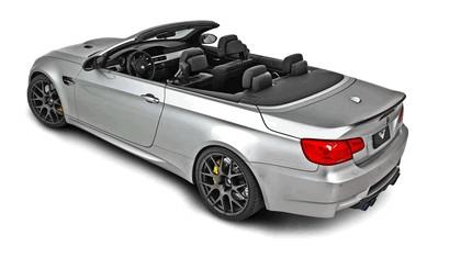 2011 BMW M3 ( E93 ) by Vorsteiner 4