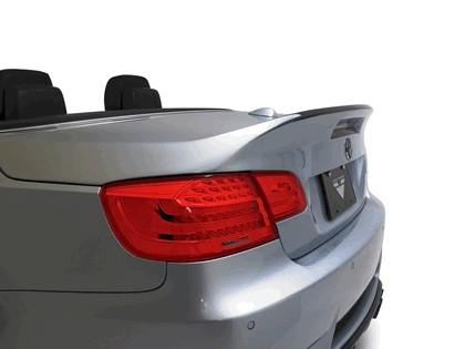 2011 BMW M3 ( E93 ) by Vorsteiner 5