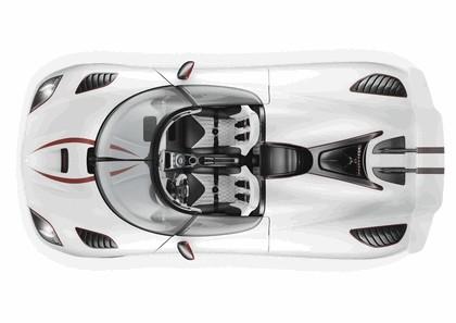2011 Koenigsegg Agera R 4