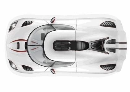 2011 Koenigsegg Agera R 5