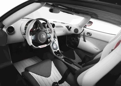 2011 Koenigsegg Agera R 12