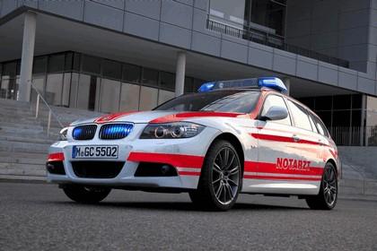 2011 BMW 5er ( F11 ) Notarzt 1