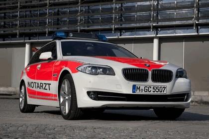 2011 BMW 5er ( F11 ) Notarzt 2
