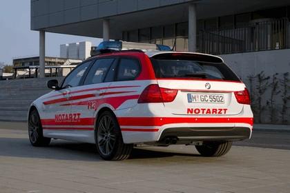 2011 BMW 5er ( F11 ) Notarzt 3
