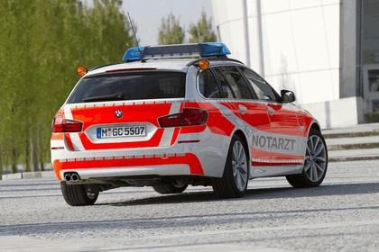 2011 BMW 5er ( F11 ) Notarzt 4