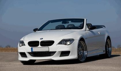 2011 BMW 6er ( F13 ) by Lumma Design 1