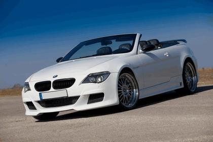 2011 BMW 6er ( F13 ) by Lumma Design 2