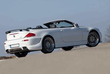 2011 BMW 6er ( F13 ) by Lumma Design 4
