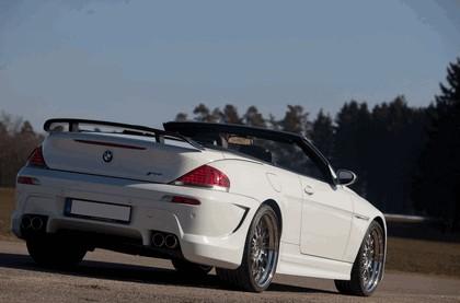 2011 BMW 6er ( F13 ) by Lumma Design 5