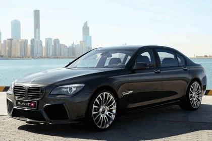 2011 BMW 7er ( F01 ) by Mansory 1