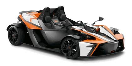 2011 KTM X-Bow R 1