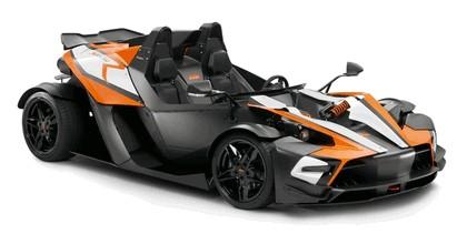 2011 KTM X-Bow R 2