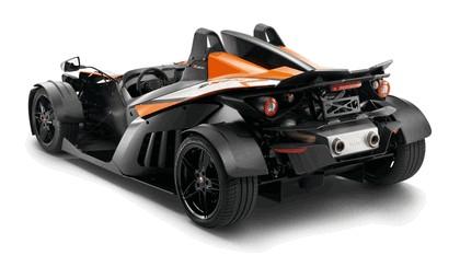 2011 KTM X-Bow R 3