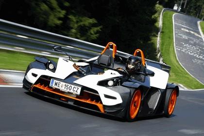 2011 KTM X-Bow R 5