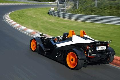 2011 KTM X-Bow R 7