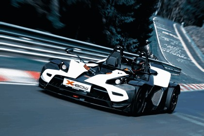 2011 KTM X-Bow R 9