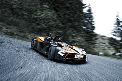 2011 KTM X-Bow R 11