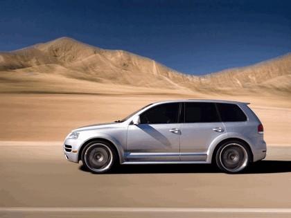 2005 Volkswagen Touareg R GT concept 3