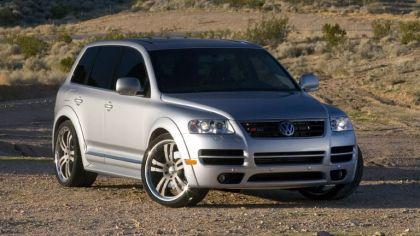 2005 Volkswagen Touareg R GT concept 9