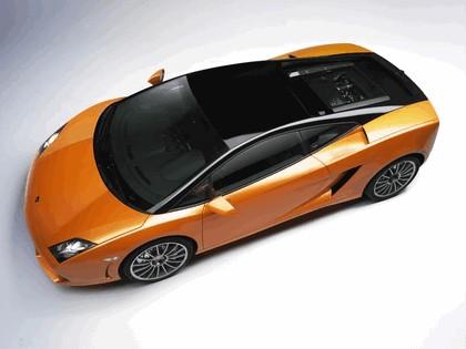 2011 Lamborghini Gallardo LP560-4 Bicolore 1