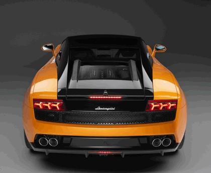 2011 Lamborghini Gallardo LP560-4 Bicolore 6