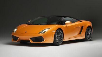 2011 Lamborghini Gallardo LP560-4 Bicolore 2
