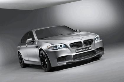 2011 BMW M5 concept 2
