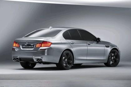 2011 BMW M5 concept 7