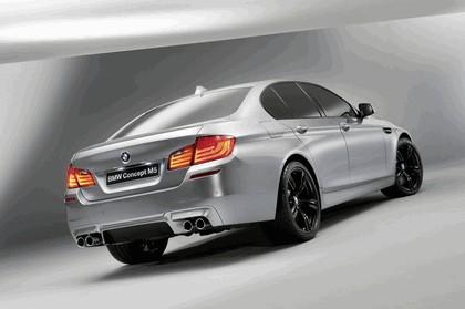 2011 BMW M5 concept 8