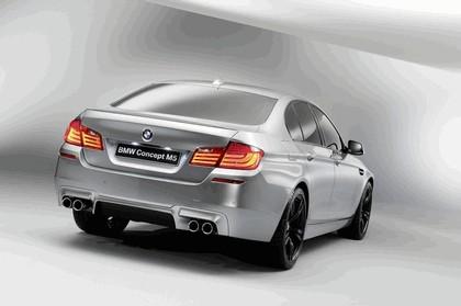 2011 BMW M5 concept 9