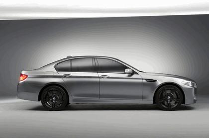 2011 BMW M5 concept 10