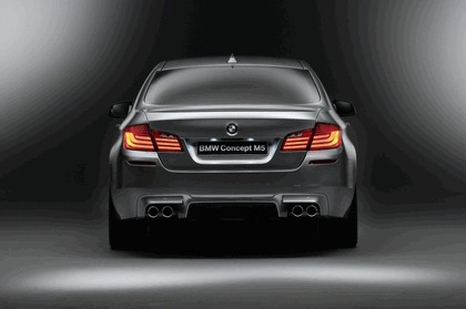2011 BMW M5 concept 11