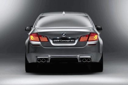 2011 BMW M5 concept 12
