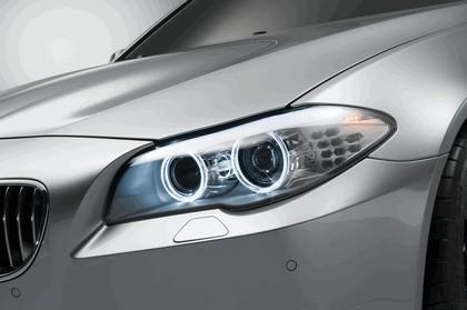 2011 BMW M5 concept 13