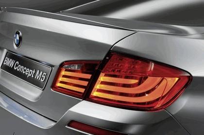 2011 BMW M5 concept 15