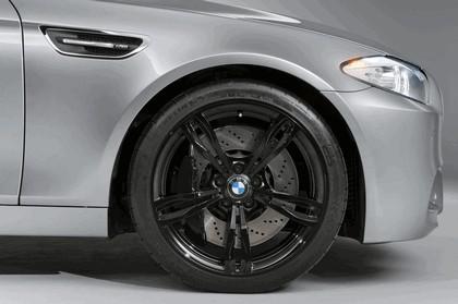 2011 BMW M5 concept 17