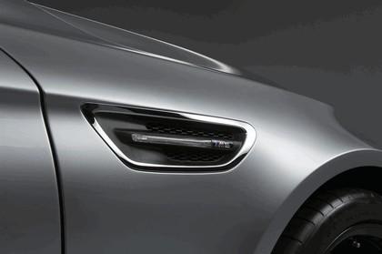 2011 BMW M5 concept 18