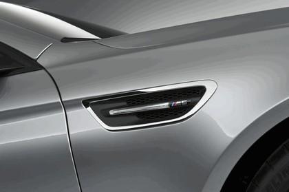 2011 BMW M5 concept 19