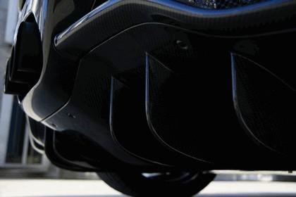 2011 Ferrari 458 Italia Black Carbon Edition by Anderson Germany 10