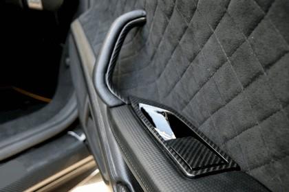 2011 Ferrari 458 Italia Black Carbon Edition by Anderson Germany 11