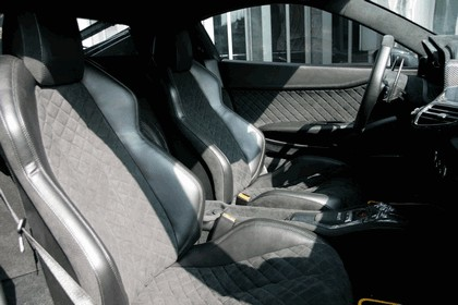 2011 Ferrari 458 Italia Black Carbon Edition by Anderson Germany 12