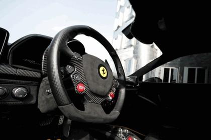2011 Ferrari 458 Italia Black Carbon Edition by Anderson Germany 15
